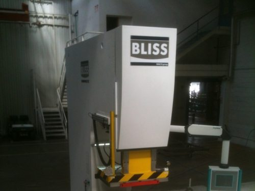 Airbus acquires third Bliss-Bret press in 2 years