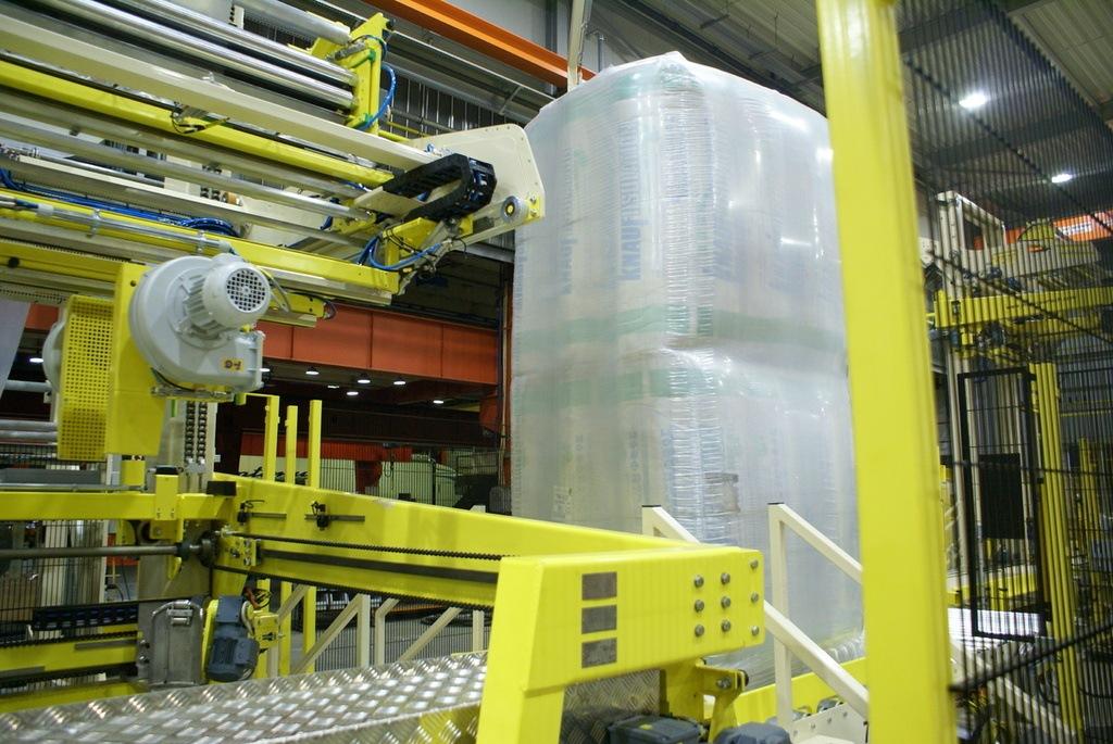 Custom-made innovation for MSK with the KINGSLAND tandem CNC